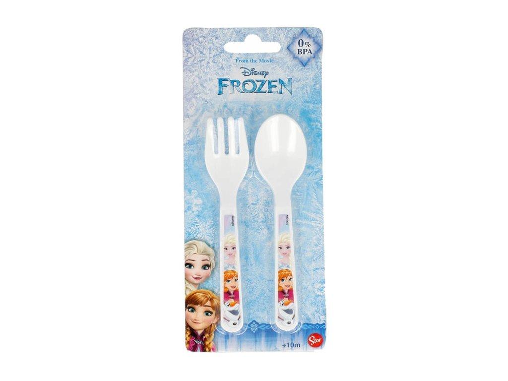 Dětský příbor Frozen