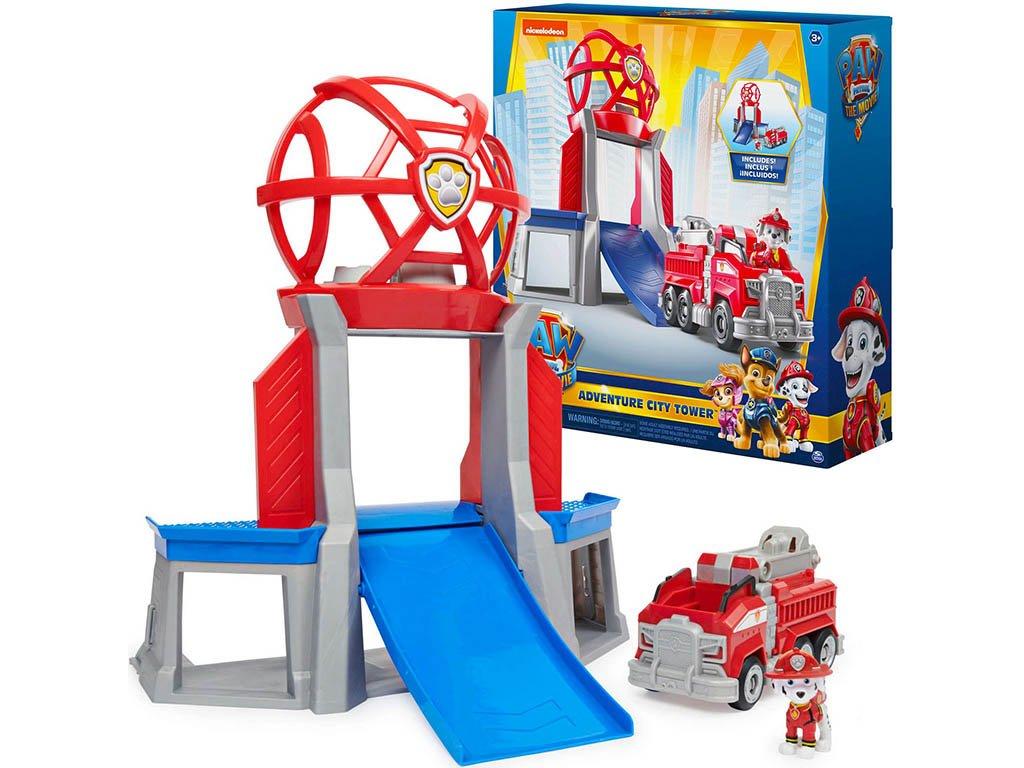 Stavební autíčka
