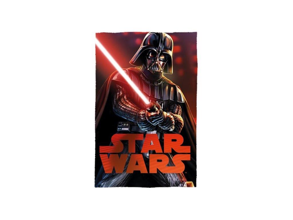 Fleece deka Star Wars Darth Vader