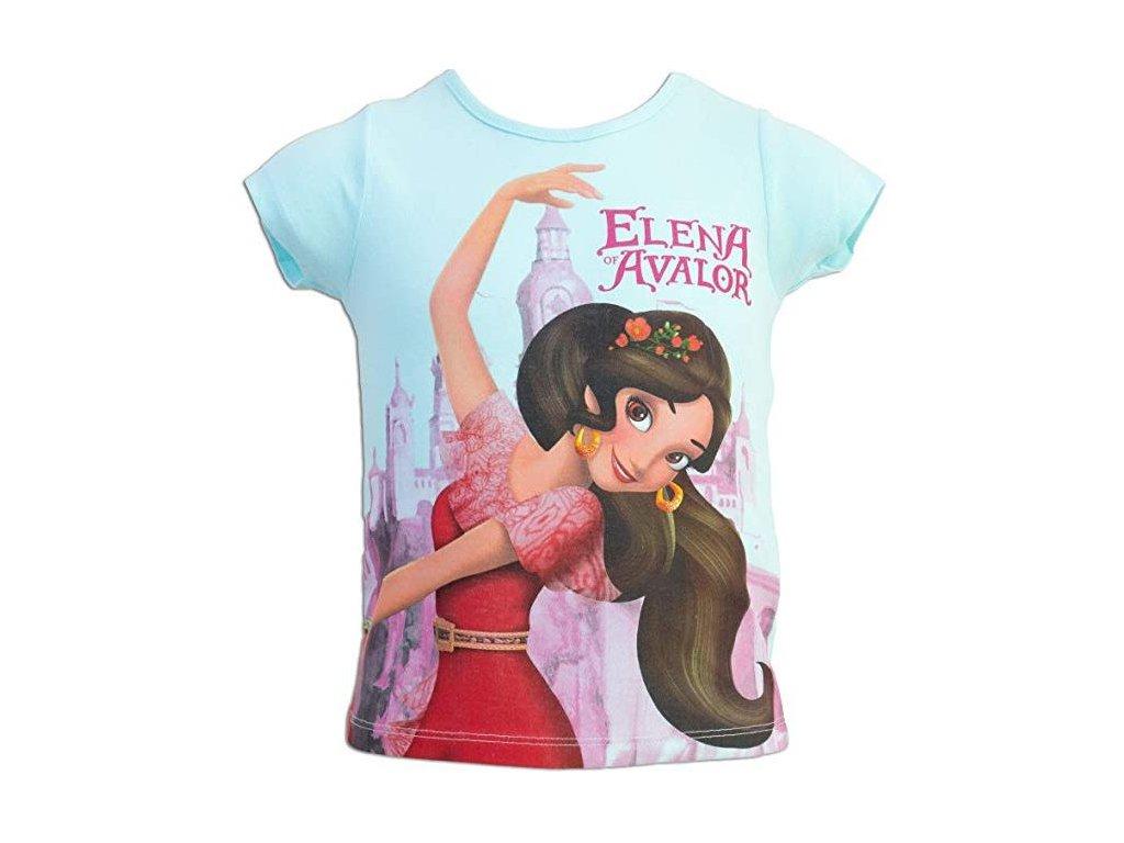 Dětské tričko Elena z Avaloru