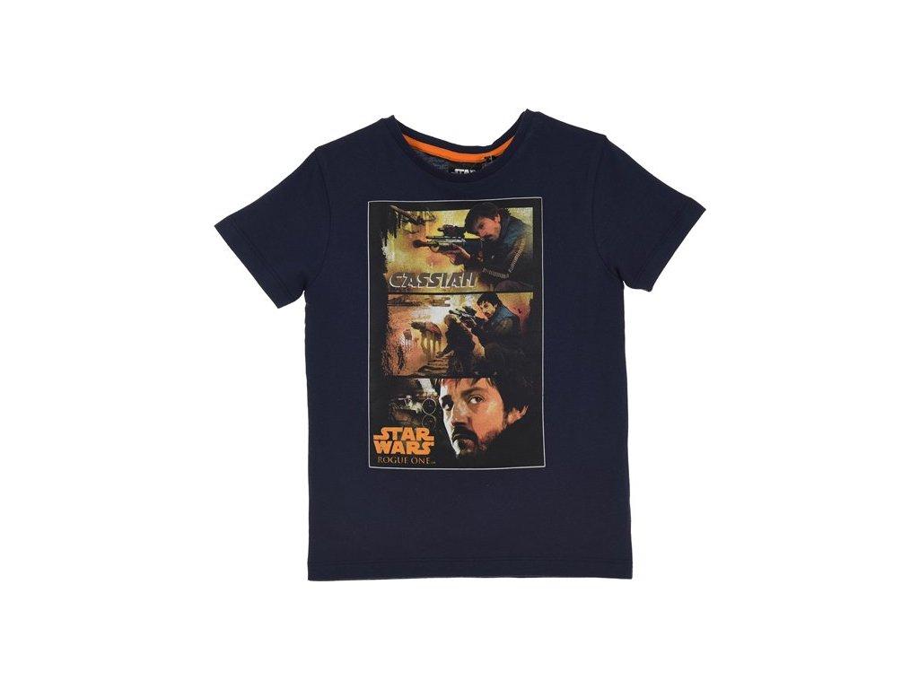 Dětské tričko Star Wars