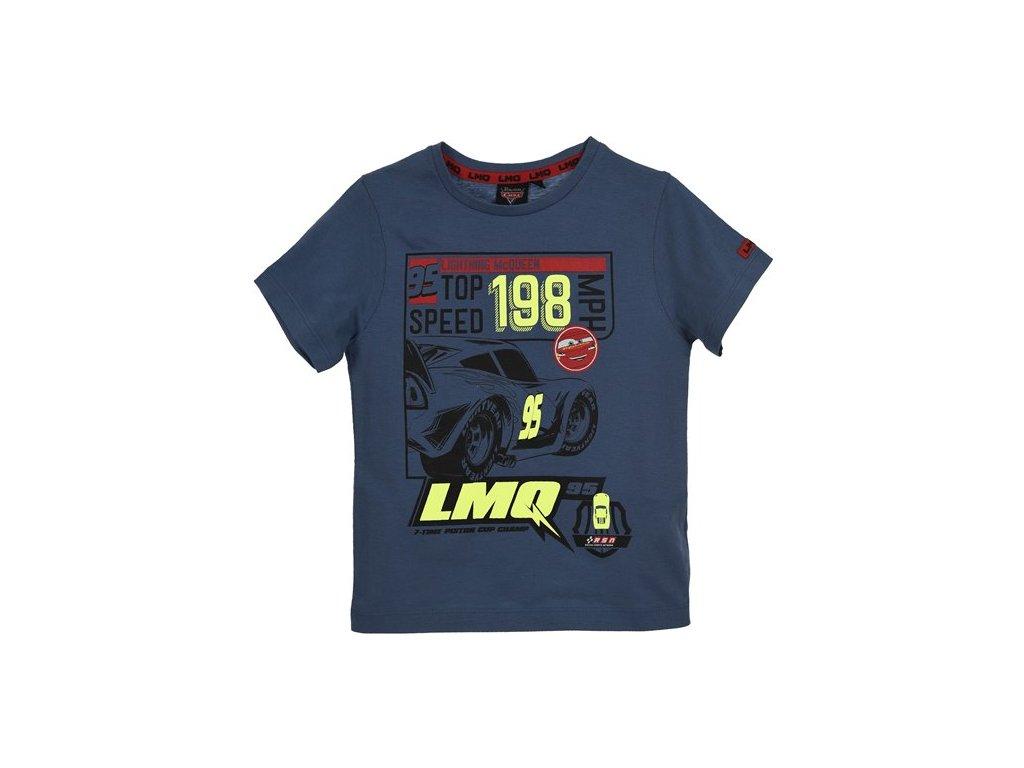Dětské tričko Cars