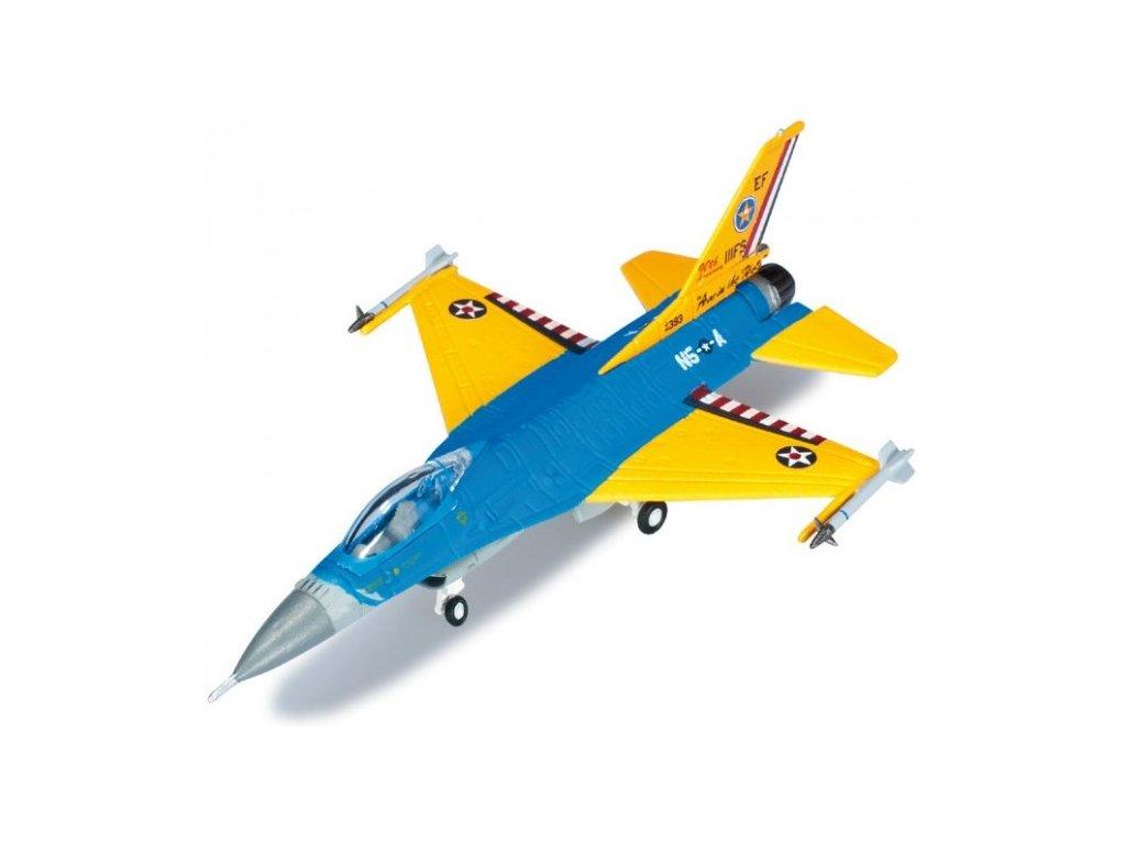 Dassault Lockheed F-16C Fighting Falcon USAF Texas