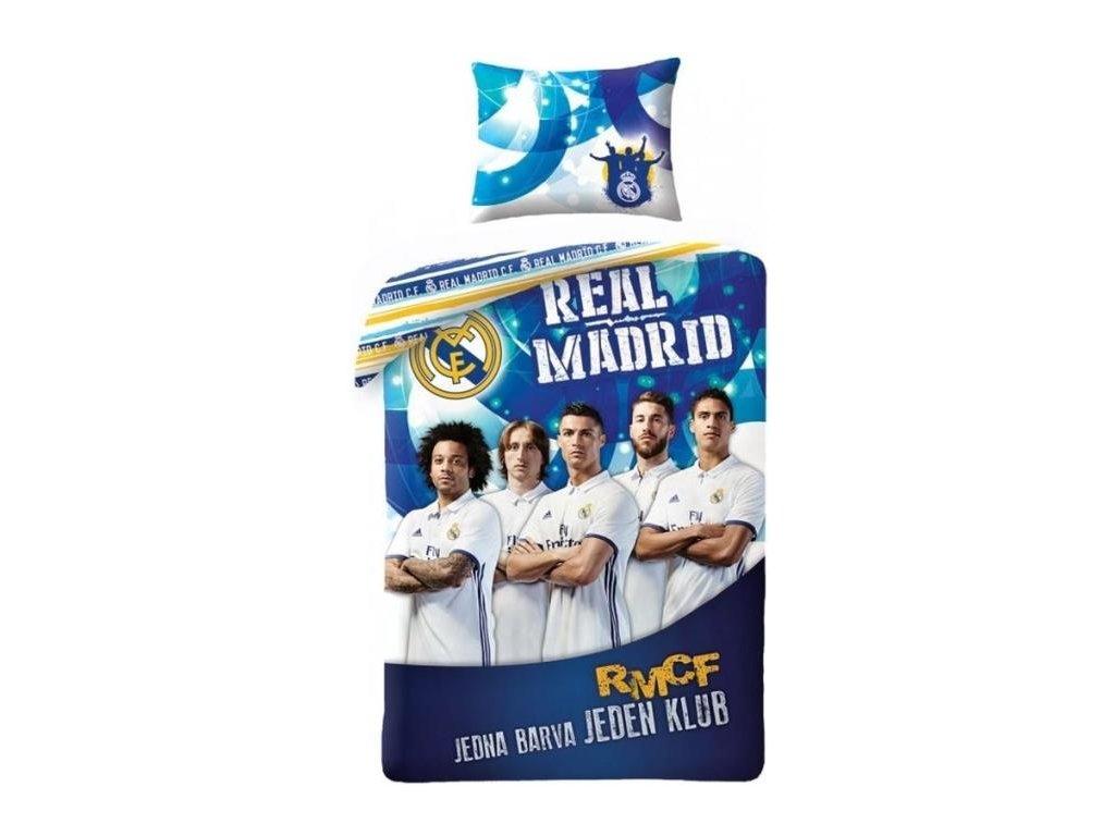 Povlečení Real Madrid