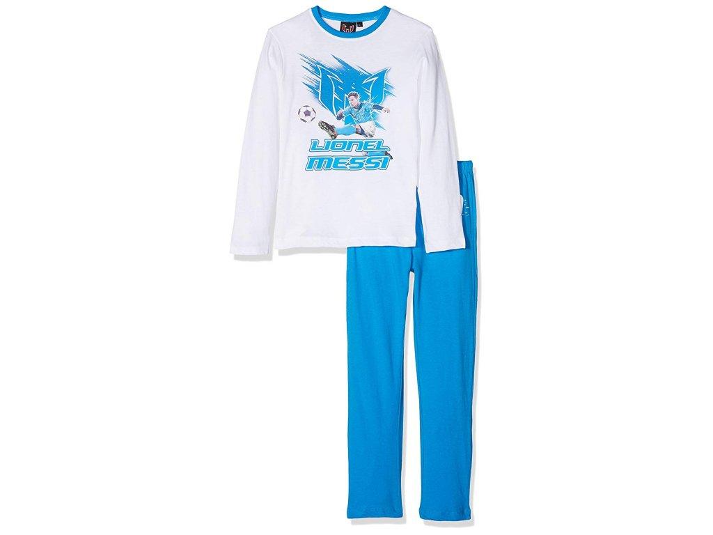 Dětské pyžamo Messi