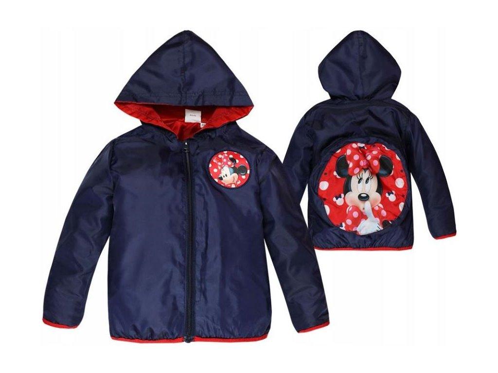 Dětská bunda Minnie Mouse
