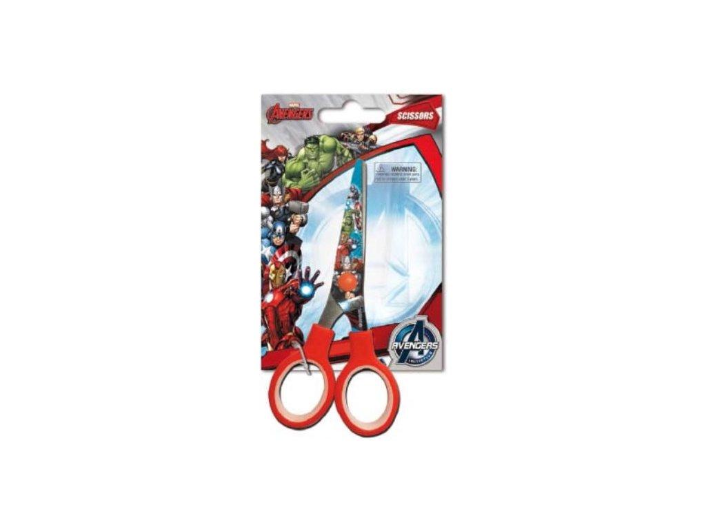 Nůžky Avengers
