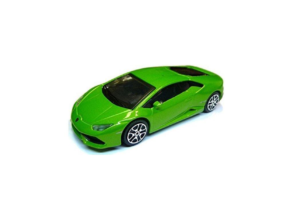 Model Lamborghini Huracan 1:43