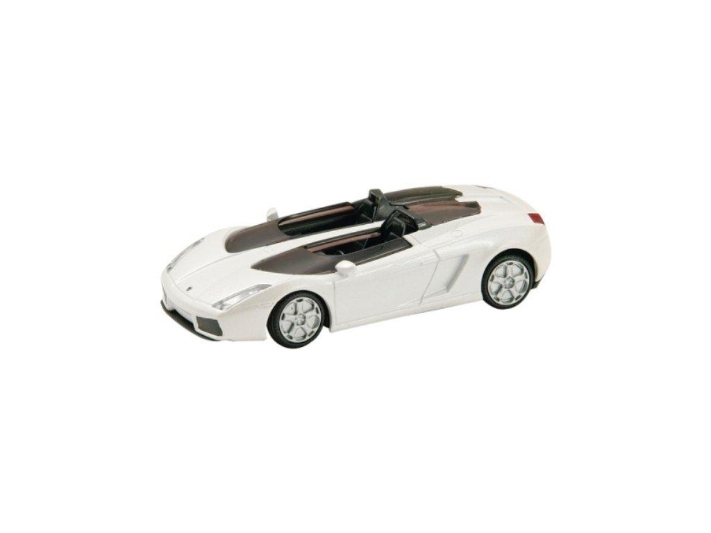Model Lamborghini Concept S 1:43