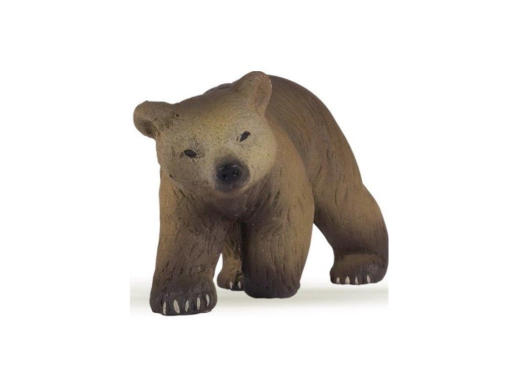 Papo Medvěd Pyrenejský mládě 50031