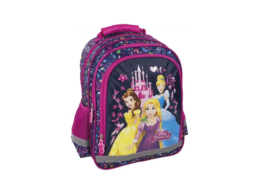 Školní batoh Disney Princess