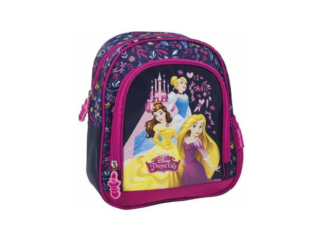 Dětský batoh princezny