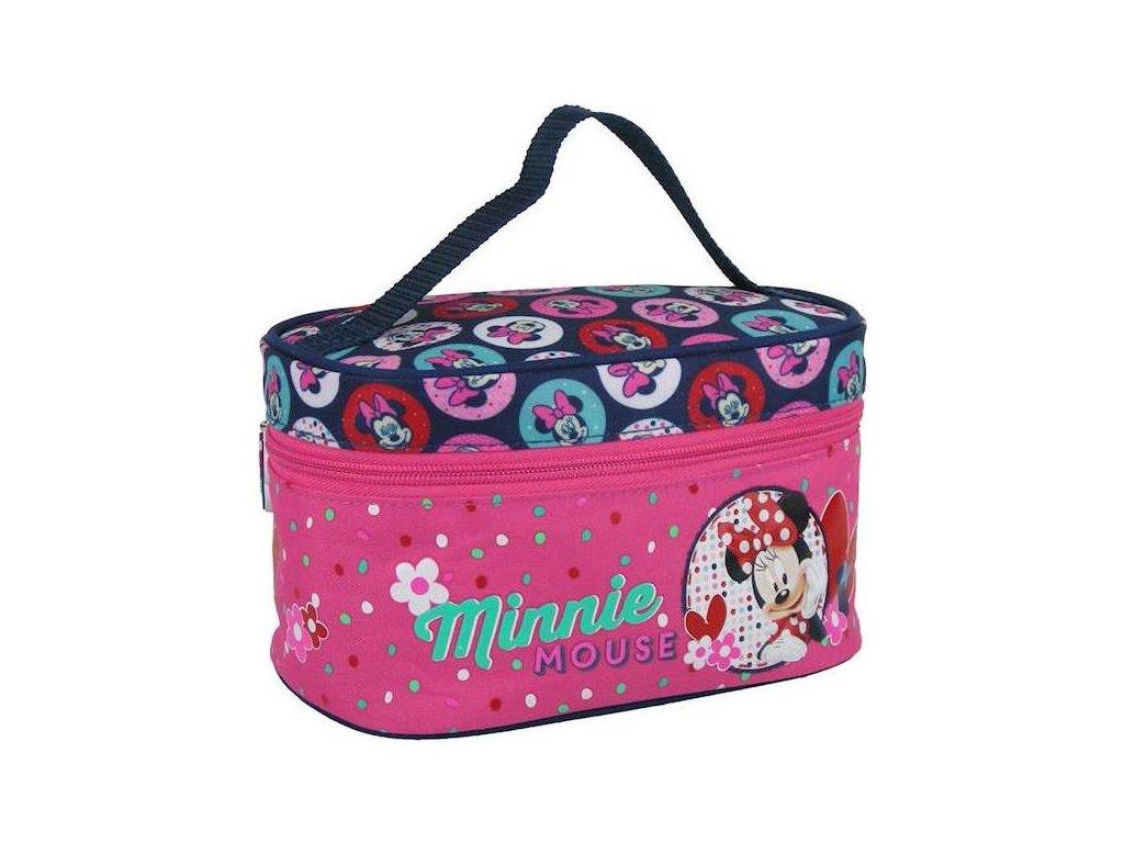 Kosmetická taštička Minnie Mouse