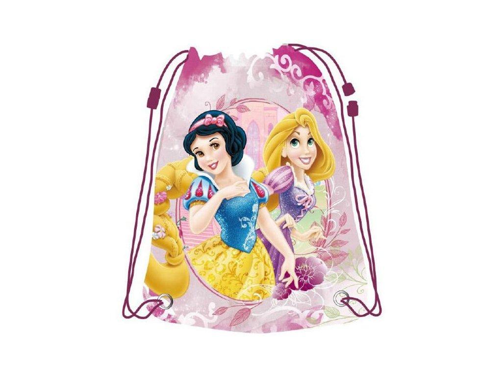 Batůžek sáček Disney Princess