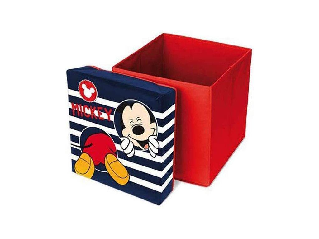 Taburet Mickey Mouse
