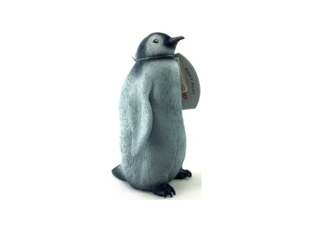 Bullyland Tučňák Soft Play