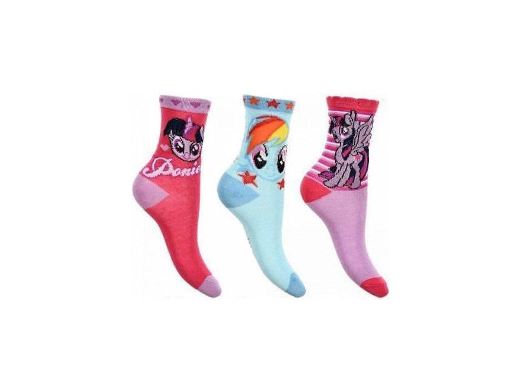 Ponožky My Little Pony