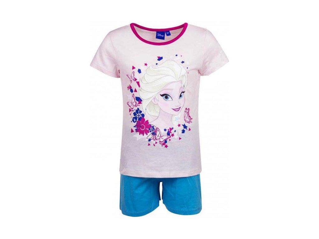 Dětské pyžamo Frozen