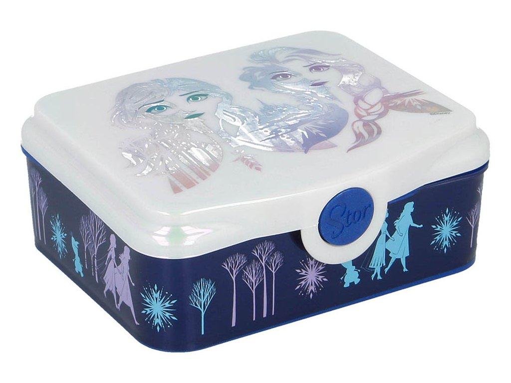 Box na svačinu Frozen Ledové království