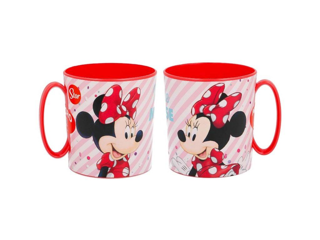 Hrnek Minnie Mouse