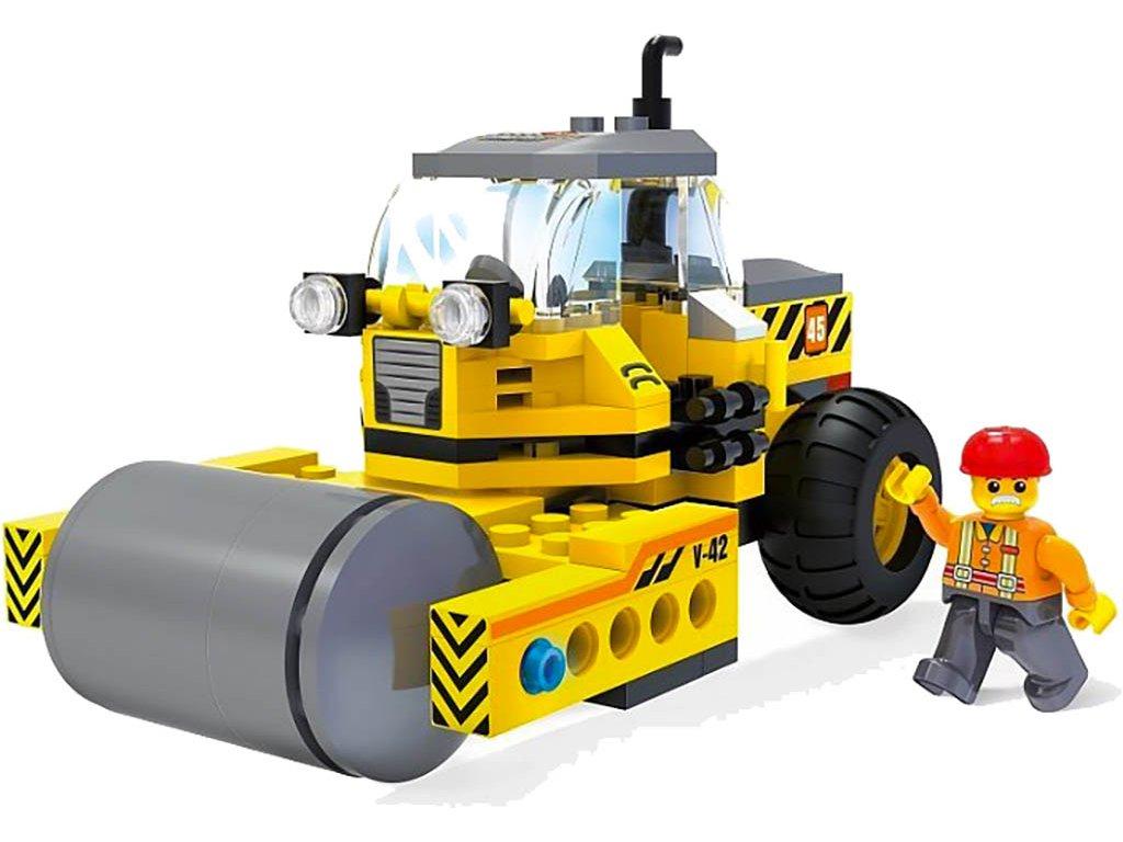Stavebnice válec Lego