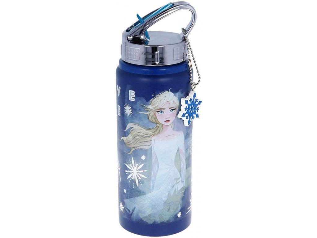ALU láhev na pití Frozen