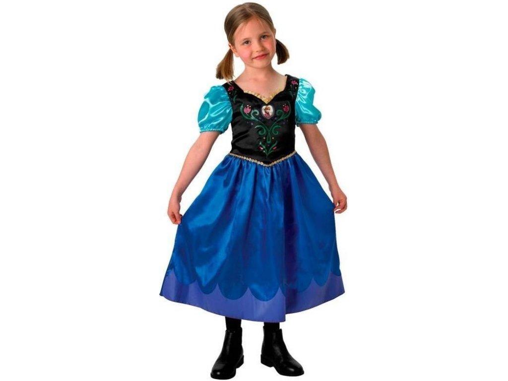 Kostým, šaty Frozen Ledové království