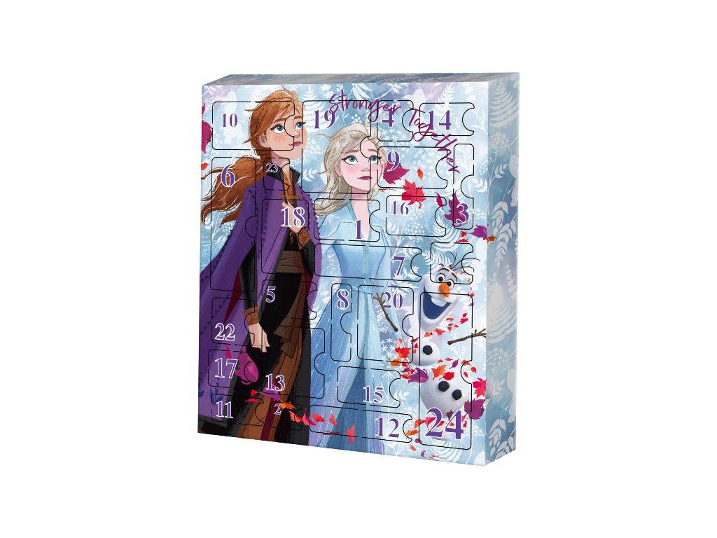 Frozen adventní kalendář