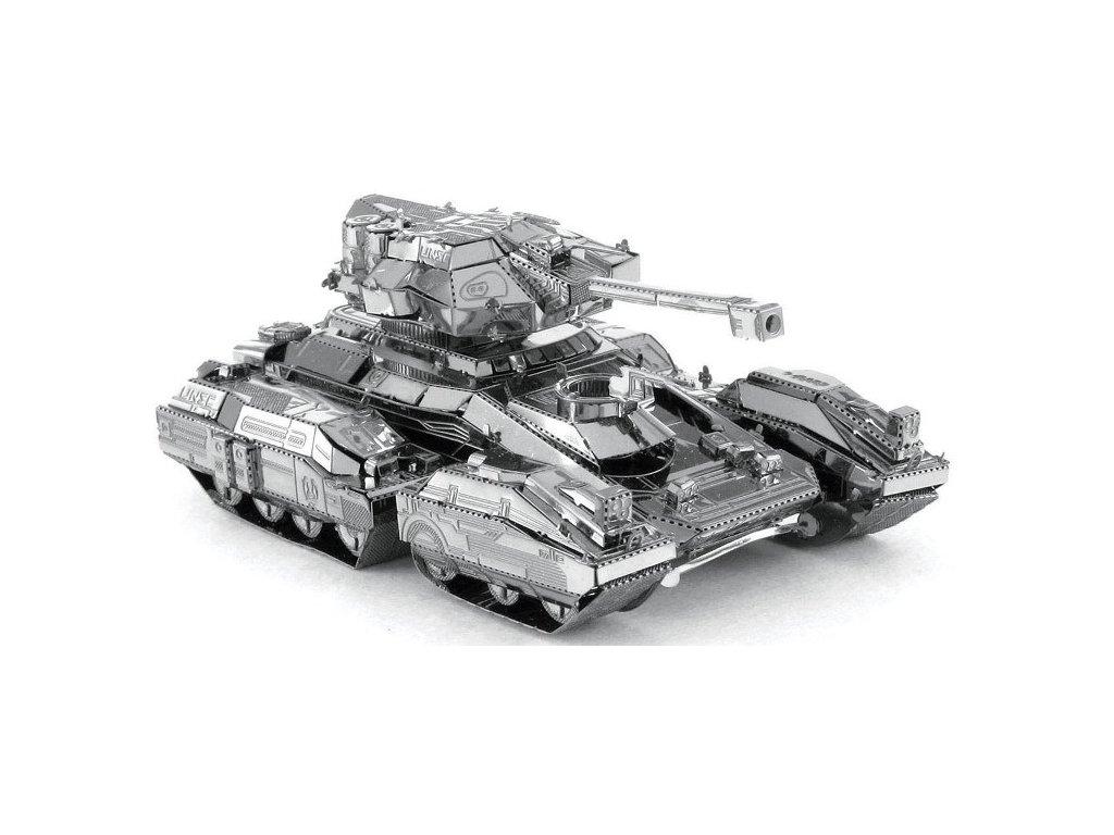 Metal Earth 3D puzzle kovový Halo UNSC Scorpion
