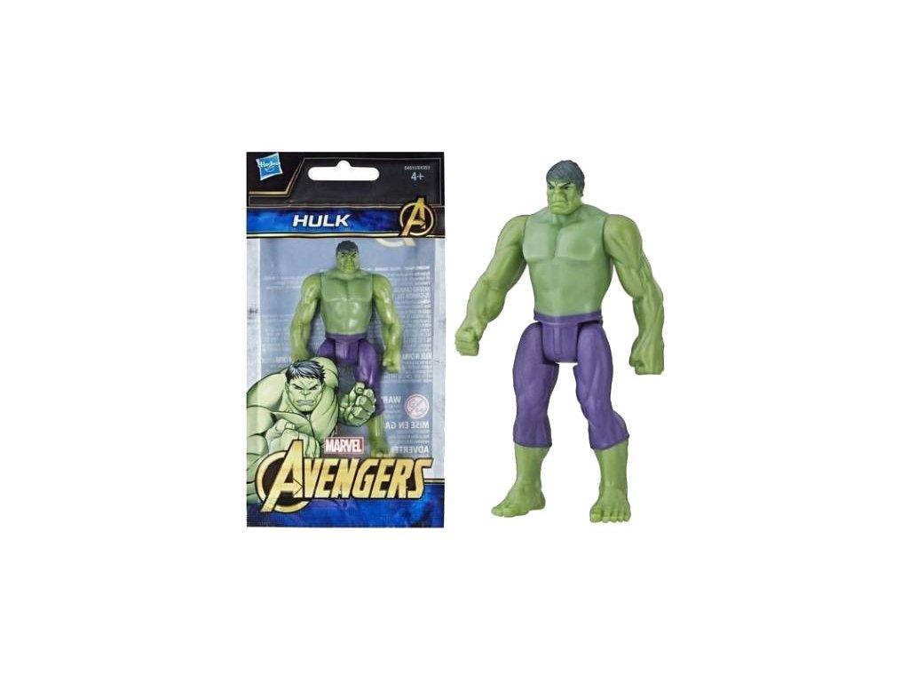 Akční figurka Marvel Avengers Hulk