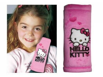 Polstr pásu Hello Kitty
