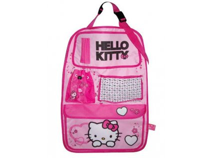 Autokapsář Hello Kitty