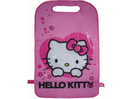 Ochrana sedačky Hello Kitty