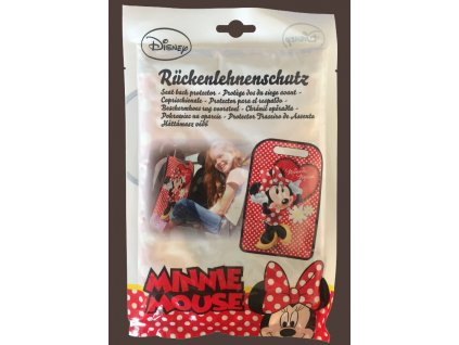 Ochrana sedačky Minnie