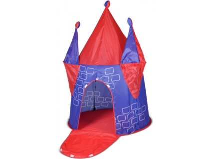 Dětský hrací stan rytířský hrad