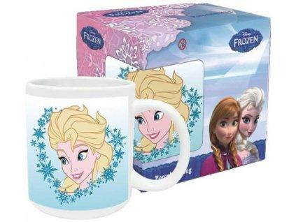 Keramický hrnek Frozen