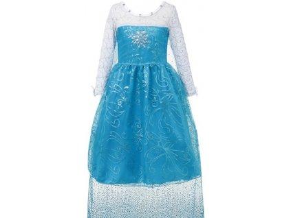Kostým FrozenKostým Frozen Elsa Ledové království