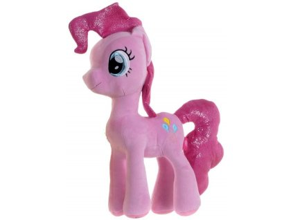 Plyšák My Little Pony Pinkie Pie 40cm