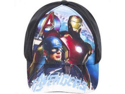 Kšiltovka Super Heroes Avengers