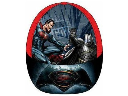 Kšiltovka Batman vs. Superman