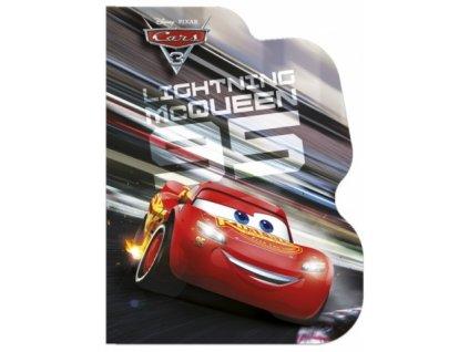 Notýsek Cars