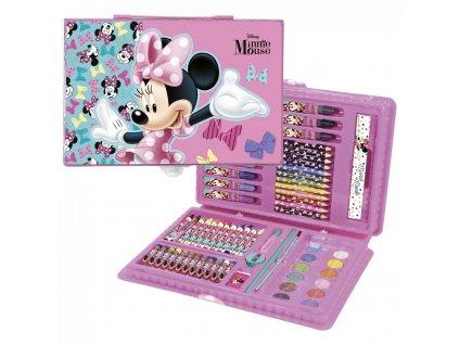 Kufřík na kreslení Minnie Mouse