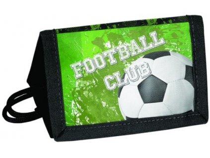 Dětská peněženka Fotbal