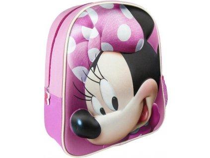 Batůžek Minnie