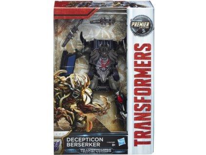 Figurka Transformers Decepticon Berserker Premier Edition Deluxe