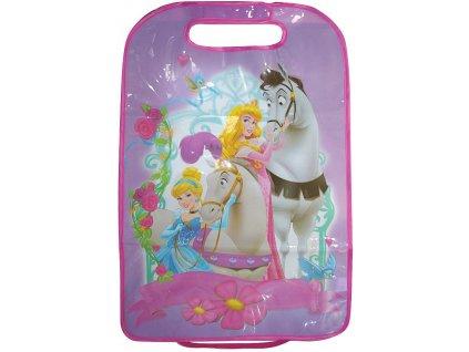 Ochrana sedačky Disney Princess