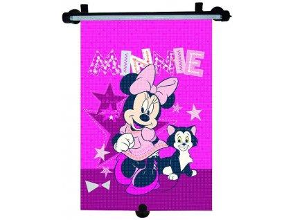 Roletka stínítko Minnie