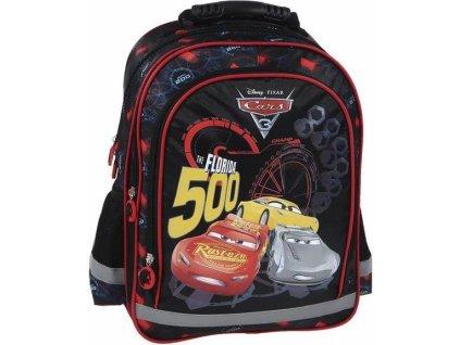 Školní batoh Cars