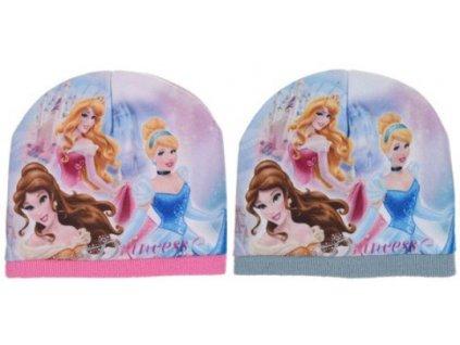 Čepice Disney Princess