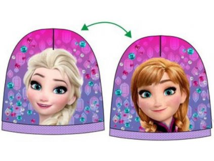 Čepice Frozen